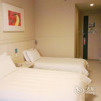 JJ Inns Wuhan Ziyang Road