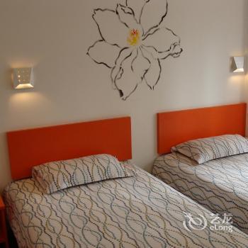 Pod Inn Wuhan Huanghelou