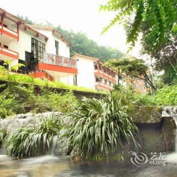Zhangjiajie Forest Park Qinyuan Hotel