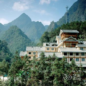 Longsheng Holiday Resort