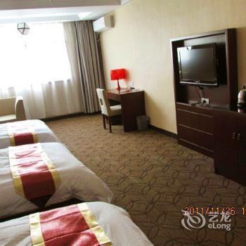 Jingxin Business Hotel