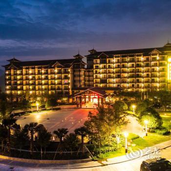 Liuzhou Sanjiangxian Dongxiangguo Hotel