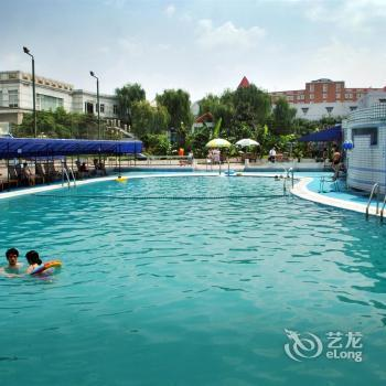 Longquanyi Starlight Garden Hotel Chengdu