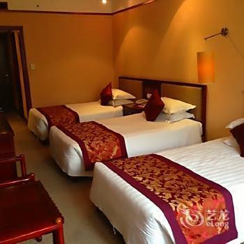 Ling Yin Hotel Hangzhou