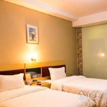 Guangna Hotel Guangzhou