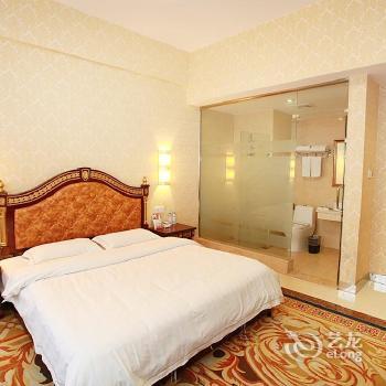 Shijie Jinguan Business Hotel