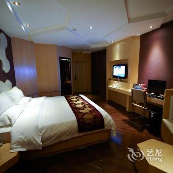 Meiwan Chain Hotel Wuyi