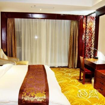 Wujiang Hotel