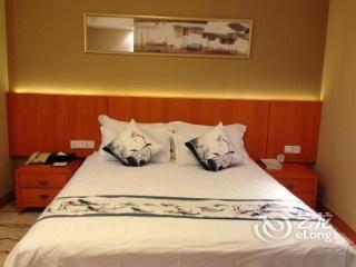 Scholars Hotel Nanjing