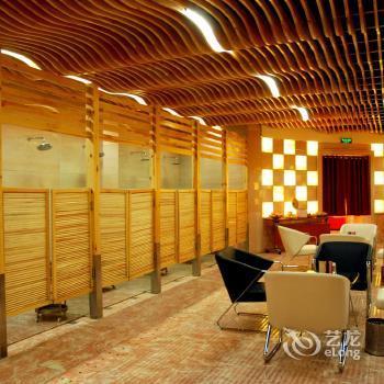 Feixing Huangguan Holiday Hotel