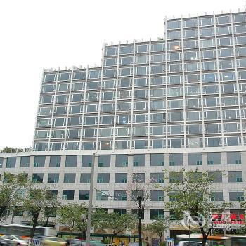 Jinzhou Business Hotel Guangzhou