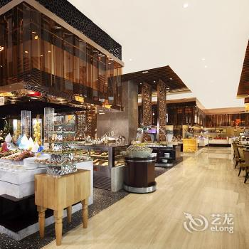 DoubleTree by Hilton Chongqing Wanzhou China Hotel