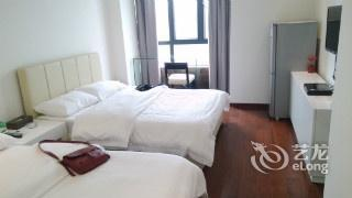 Enjoy Private Hotel Xingxing Huayuan