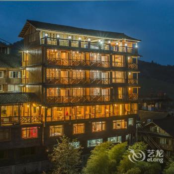 Longji Long Ying Hotel