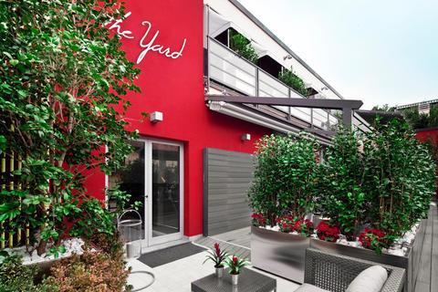 The Yard Milano