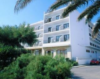 Hotel More Alcudia