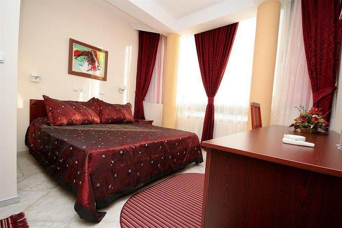 Hotel Luxor Skopje