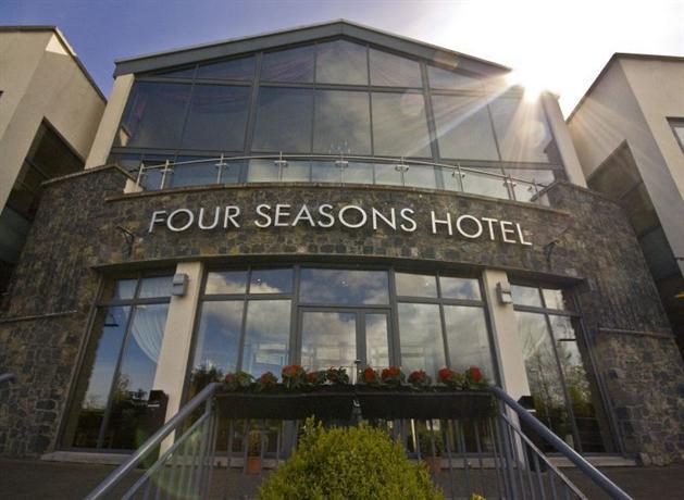 Four Seasons Hotel Carlingford