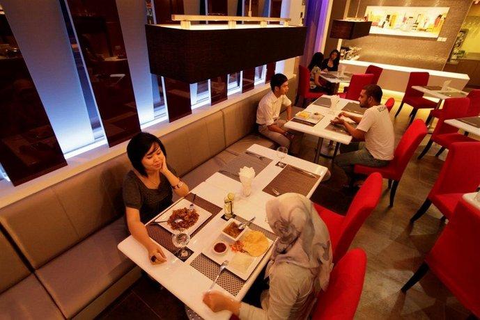 Brunei Hotel Bandar Seri Begawan