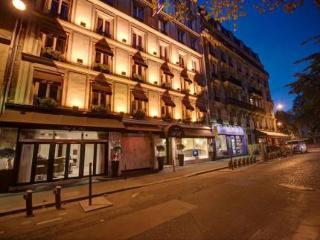 Hotel Du Midi Paris Montparnasse Paris