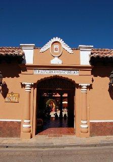 Diego De Mazariegos Hotel San Cristobal de las Casas