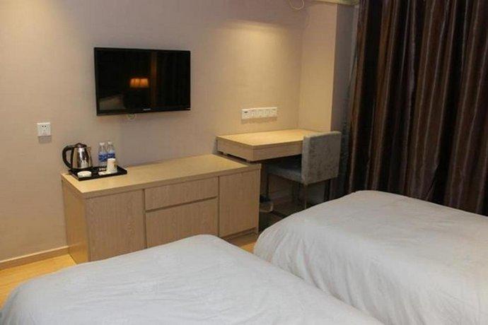 Guangzhou City Join Hotel Baiyun Mountain Branch