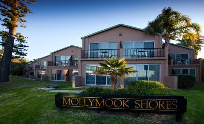 Mollymook Shores Motel and Conference Centre