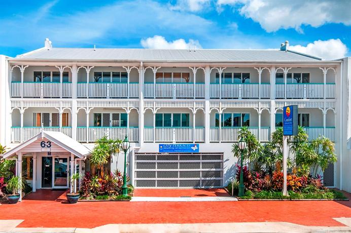 City Terraces Cairns