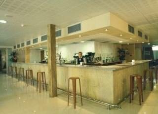 Carlos I Hotel Benidorm