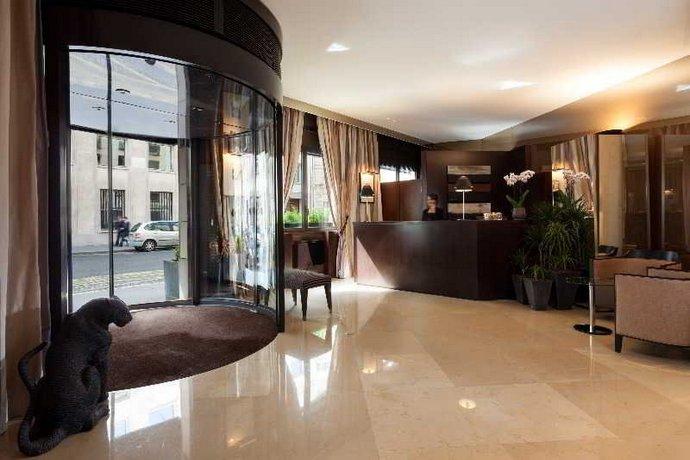 Residence Du Roy Hotel
