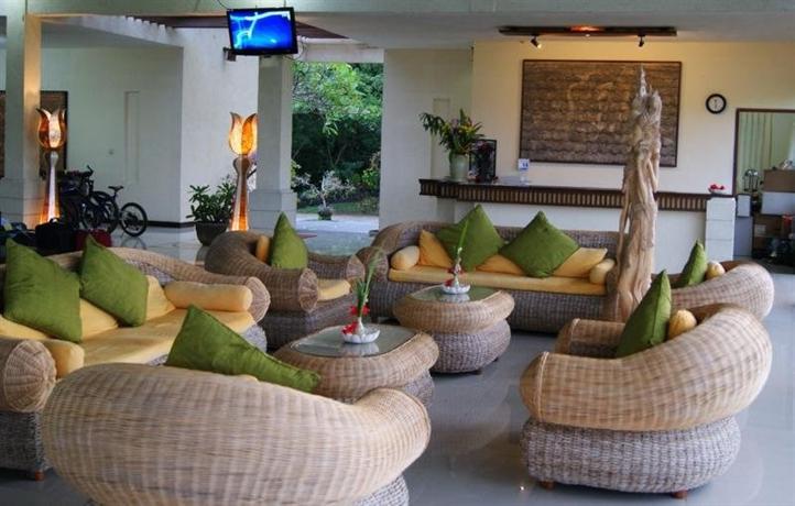 Bhanuswari Resort And Spa Bali