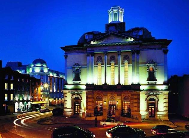 O'Callaghan Davenport Hotel Dublin