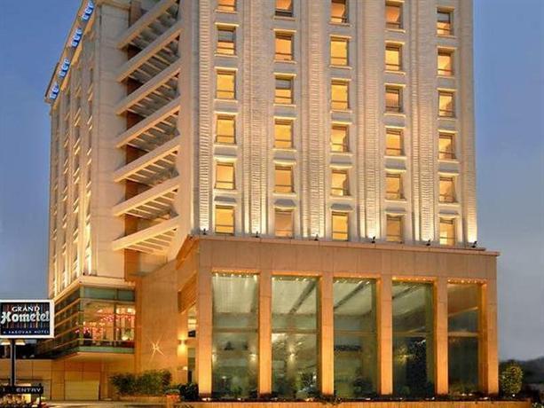 Grand Hometel Malad Hotel Mumbai