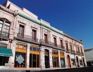 Santa Rita Hotel