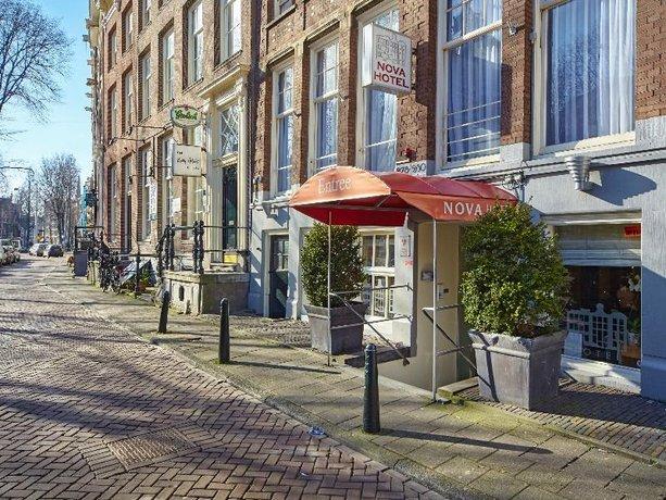 Nova Hotel Amsterdam