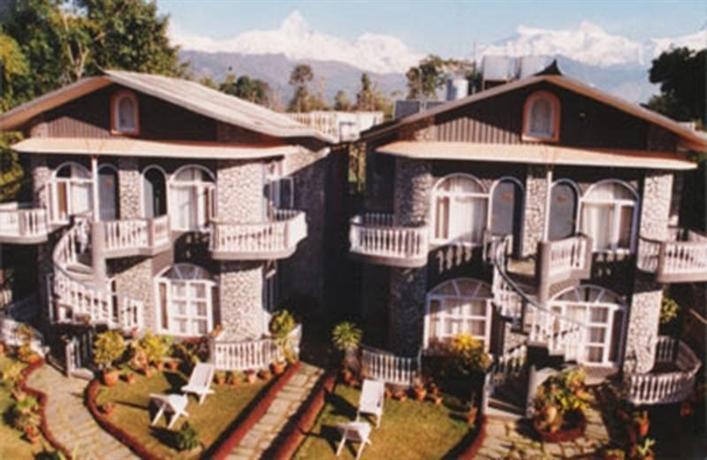 Kantipur Hotel