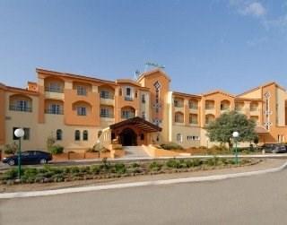 Nour El Ain Hotel Ain Draham