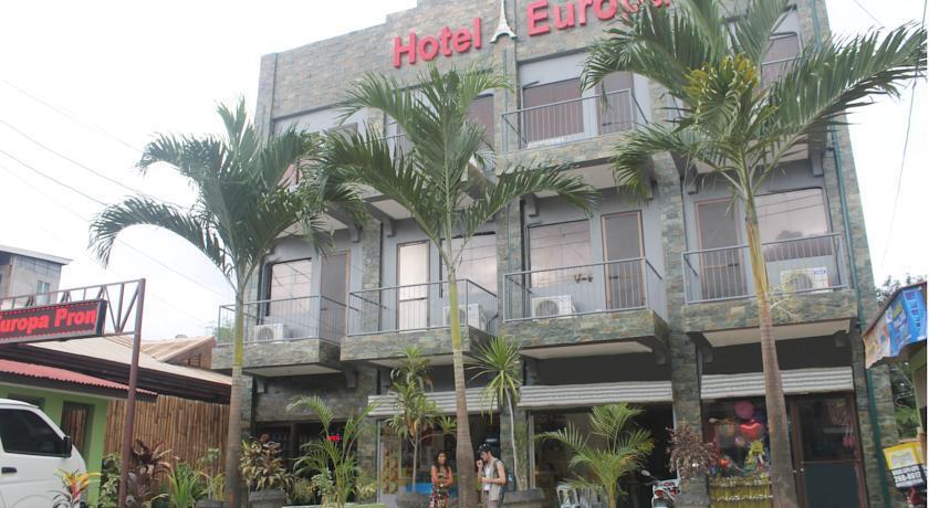 Hotel Europa Lapu-Lapu City