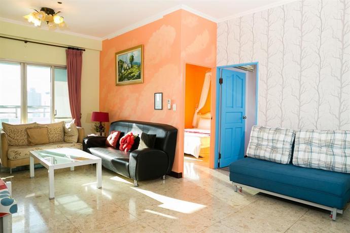 ArtEyes Theme Suite Sunduo Hall