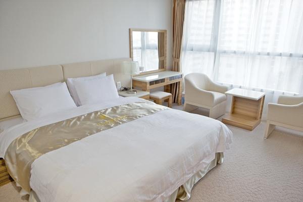 The Class 300 Hotel Sokcho
