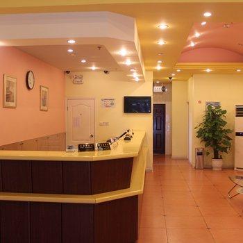 Home Inns Lujiazui Software Park Shanghai
