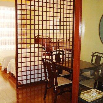 Taihu Lake Elysee Garden Chamber Hotel