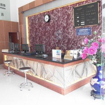 Aiwei Hotel Chengdu Yinzuo Hotel