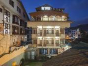 Hotel Relax Inn Srinagar