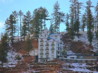 Tethys Ski Resort-65 kms from Shimla