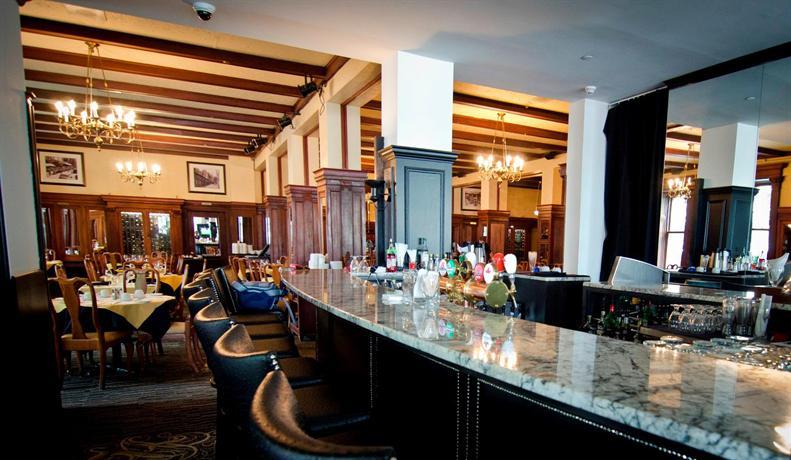 Hotel clarendonhotel
