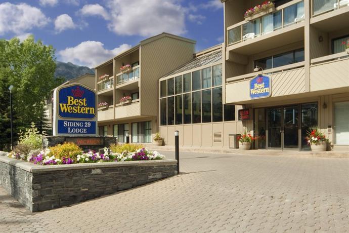 BEST WESTERN PLUS Siding 29 Lodge