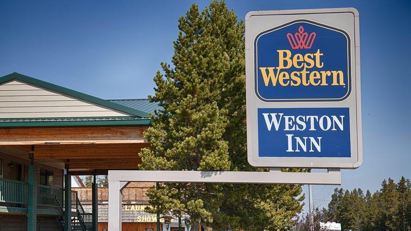 Best Western Weston Inn West Yellowstone