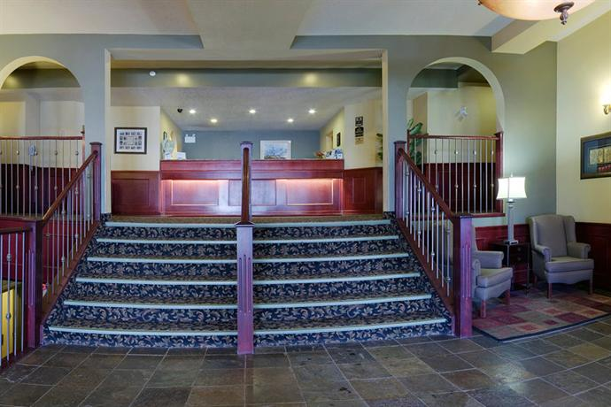 1 Best Western Grande Mountain Getaways Amp Hotel Grande