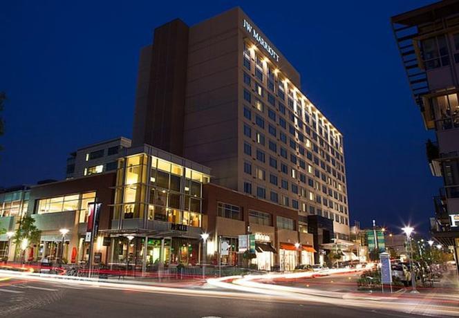 JW Marriott Denver Cherry Creek